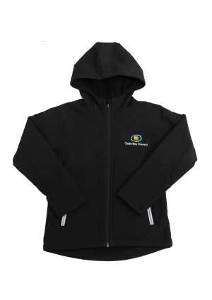 Clearview Primary Jacket