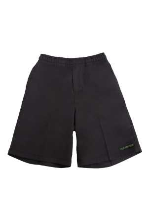 Clearview Primary Short Grey